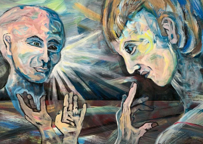 figurative-Malerei